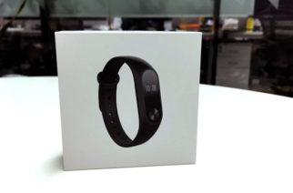 小米手環2台版改採全新彩盒包裝 9/8中午開賣 @LPComment 科技生活雜談