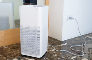 會不會很大聲?小米空氣淨化器 2 運作音量測試 @LPComment 科技生活雜談