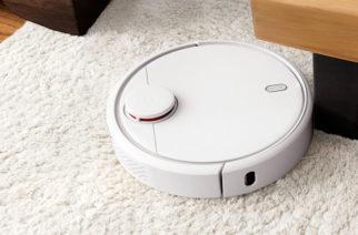 小米發表米家掃地機器人!可遠端控制、即時監控、預約排程只要1699人民幣 @LPComment 科技生活雜談