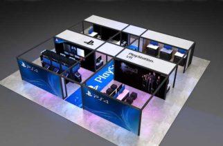 「PlayStation 秋之遊樂園」9月北中南連番登場!多款PS4、PS VR新作開放體驗 @LPComment 科技生活雜談