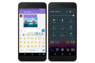 Android 7.0牛軋糖正式版即日釋出!Nexus系列搶先升級 @LPComment 科技生活雜談