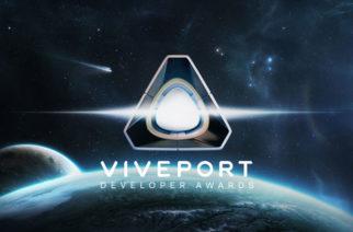 HTC Viveport開發者測試版本今日開放申請 提供內容開發者獨家預覽全球虛擬實境應用商店全貌 @LPComment 科技生活雜談