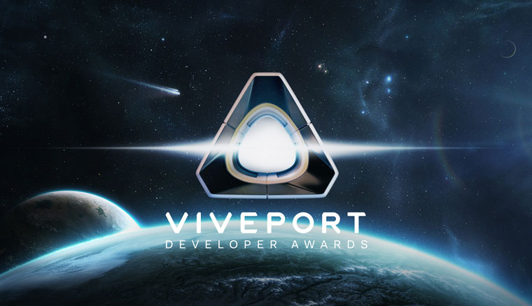 HTC-Viveport