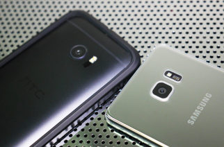 誰是拍照王?HTC 10、Samsung Note 7相機對決!大量日夜實拍測試 @LPComment 科技生活雜談