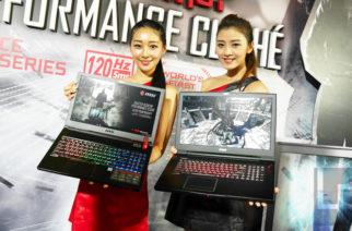 MSI推出9款電競筆電,全數搭載NVIDIA GeForce GTX 10系列顯卡 @LPComment 科技生活雜談