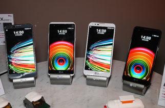 主打3CA與大電量!LG X Fast、X Power雙機登台 @LPComment 科技生活雜談
