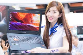 華碩ROG G752VS / G752VM / GL502VS 電競筆電開賣 Q2台灣市佔過半勝對手32%奪冠 @LPComment 科技生活雜談