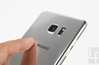 分析/三星Note 7退貨後該換哪一款手機?各品牌旗艦級替代機比較 @LPComment 科技生活雜談