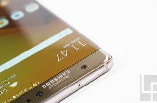 Samsung Galaxy Note 7電力實測!省電模式調降解析度真有比較省電? @LPComment 科技生活雜談