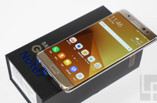 Samsung Galaxy Note 7台灣售價26900元!新款Gear VR與相關配件同步登場 @LPComment 科技生活雜談