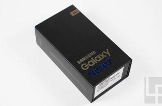 三星Note 7舊換新方案公布!從寬認定、可換色、加贈32GB OTG碟 @LPComment 科技生活雜談