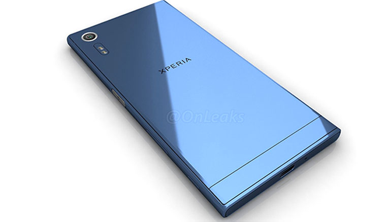 Sony Xperia XR 流出圖片