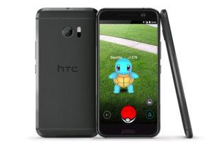 HTC 10釋出版本更新,提供16秒長曝並針對Pokémon GO優化! @LPComment 科技生活雜談