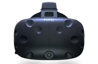 超過30款VR體驗:宏達電公布CES 2017 HTC Vive參展內容 @LPComment 科技生活雜談