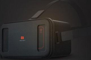 小米VR眼鏡玩具版發表 長得比較精緻的Cardboard @LPComment 科技生活雜談