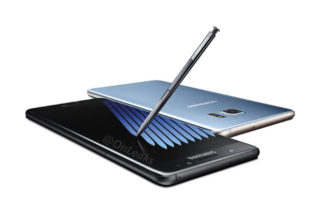 Samsung Galaxy Note 7登場前夕,十項傳聞訊息總整理 @LPComment 科技生活雜談