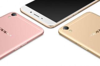 2016年Q2手機銷售成長前五名 除了三星以外另外四家都是中國品牌 @LPComment 科技生活雜談