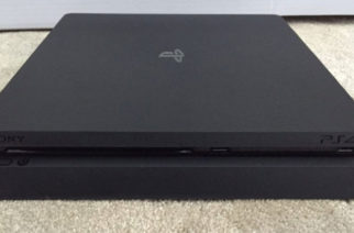 PlayStation 4 Slim薄機實機開箱曝光!新款DualShock控制器同步亮相 @LPComment 科技生活雜談