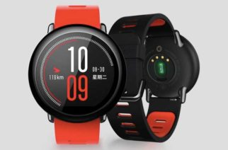 不是「小米手錶」,華米運動手錶AmazFit發表 @LPComment 科技生活雜談