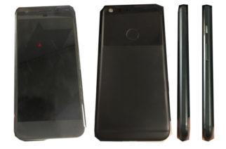 HTC製Nexus Sailfish實機照曝光? @LPComment 科技生活雜談