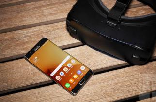 這就是三星2016下半年的重裝兵器:Samsung Galaxy Note 7火速動手玩! @LPComment 科技生活雜談