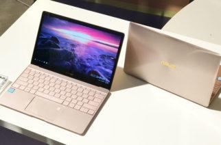 奢華風輕薄筆電ASUS ZenBook 3 UX390全系列在台開賣 @LPComment 科技生活雜談