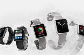 全新Apple Watch Series 2發表:防水、內建GPS、性能提升 @LPComment 科技生活雜談