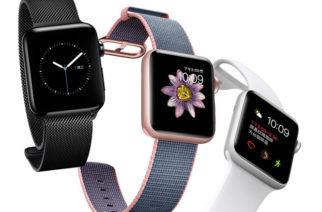 台灣大哥大Apple Watch Series 2資費方案公開 @LPComment 科技生活雜談