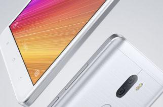 6GB+128GB高配版小米手機5S Plus確定將在台灣推出! @LPComment 科技生活雜談