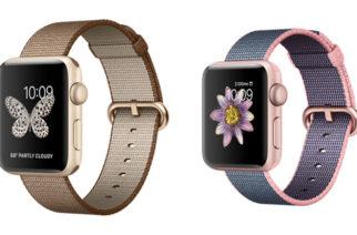 遠傳公佈Apple Watch Series 2資費 月付1399只要0元 @LPComment 科技生活雜談