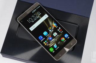 華碩ZenFone 3 Deluxe 6G/256G頂配版開賣!ZenFone 3 Ultra同推兩款新色 @LPComment 科技生活雜談