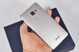 買華碩ZenFone全系列,登錄抽賓士A-Class A180 @LPComment 科技生活雜談