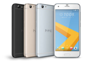 HTC One A9s發表 內建Helio P10八核處理器與13MP相機 @LPComment 科技生活雜談