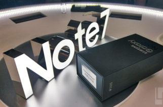 新版Note 7在韓重新上市需求依然強勁,兩天賣破3萬台 @LPComment 科技生活雜談