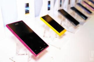2012~2016共21款一次到齊!Sony全系列Xperia防水智慧手機大會師! @LPComment 科技生活雜談