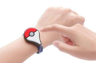 除了iPhone 7上市,抓寶手環Pokémon Go Plus也選在9/16開賣唷! @LPComment 科技生活雜談