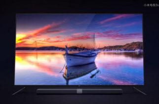 更大、支援HDR、依然超薄!65吋分體式設計小米電視3S登場 @LPComment 科技生活雜談