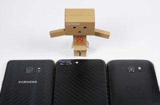 雙鏡頭比較猛?iPhone 7 Plus相機實拍、對比HTC 10與三星Note 7 @LPComment 科技生活雜談