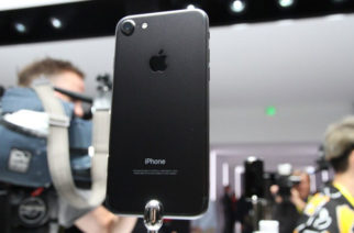 iPhone 7系列動手玩:強化相機、全新Home鍵設計 @LPComment 科技生活雜談