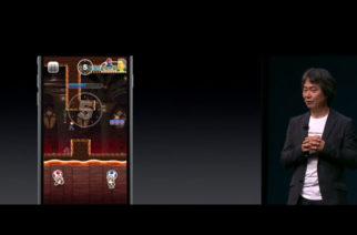 任天堂攜手蘋果 於iOS推出跑酷遊戲「Super Mario Run」 @LPComment 科技生活雜談