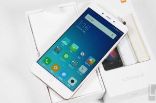 十核心+全金屬:紅米Note 4開箱實測(同場加映原廠保護貼、保護套) @LPComment 科技生活雜談