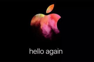 蘋果發表會10/27登場 傳MacBook將大改款 @LPComment 科技生活雜談