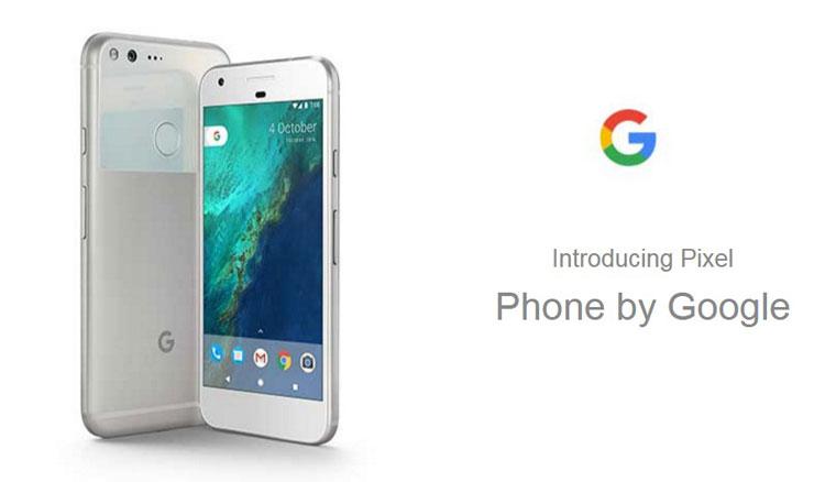 Google Pixel / Pixel XL
