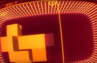 轉向、插入!PSVR方塊類精緻小品遊戲:SUPERHYPERCUBE試玩 @LPComment 科技生活雜談