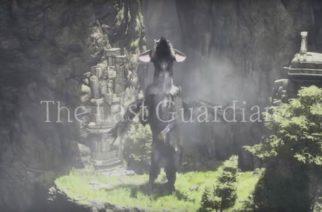 The Last Guardian《最後守護者》將於12/6登陸PlayStation 4 @LPComment 科技生活雜談
