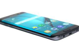 做好做滿!幾近完美的雙曲面新機 Samsung Galaxy S7 edge! @LPComment 科技生活雜談
