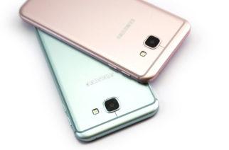 大螢幕美型薄機配備旗艦級規格:Samsung Galaxy A8 (2016) 實測 @LPComment 科技生活雜談
