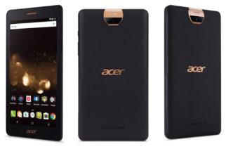 宏碁推出4G雙卡通話平板 Acer Iconia Talk S A1-734 @LPComment 科技生活雜談