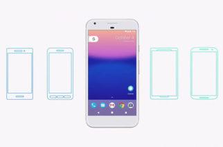 觀點/Google捨Nexus改推Pixel手機為了什麼?HTC回頭做代工象徵品牌之路邁向結局? @LPComment 科技生活雜談