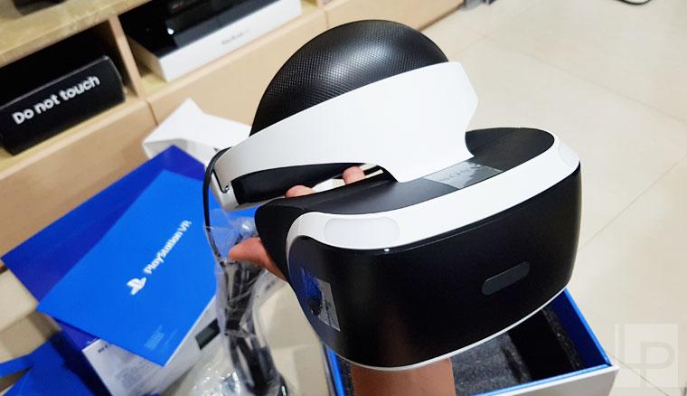 拓墣預估PSVR將在2017攻下近半市占,整體VR產值將在2020年爆發